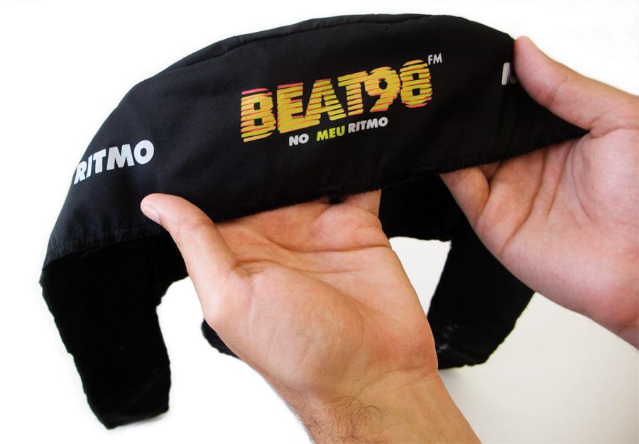 Beat 98: boné