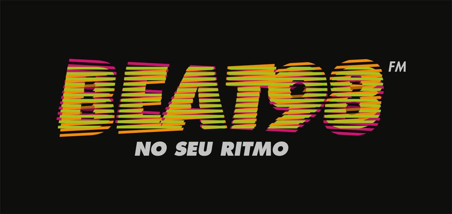 Beat 98: logotipo