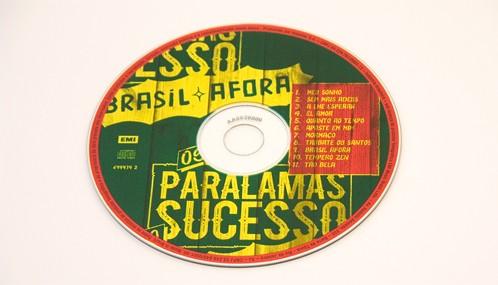 brasil afora paralamas