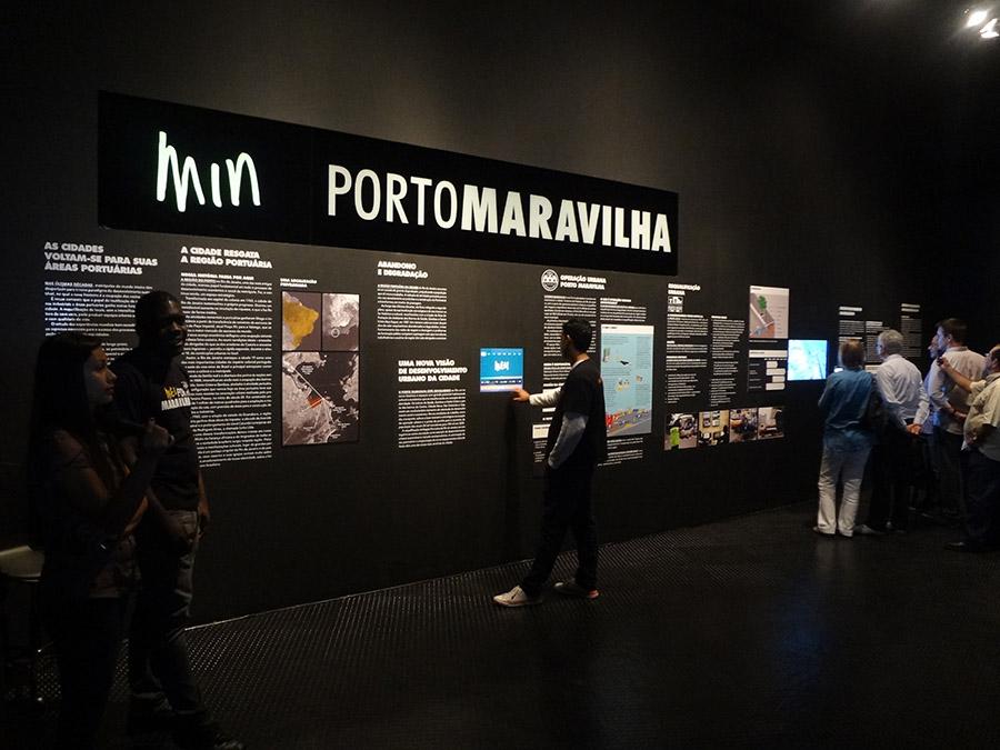 Meu Porto Maravilha