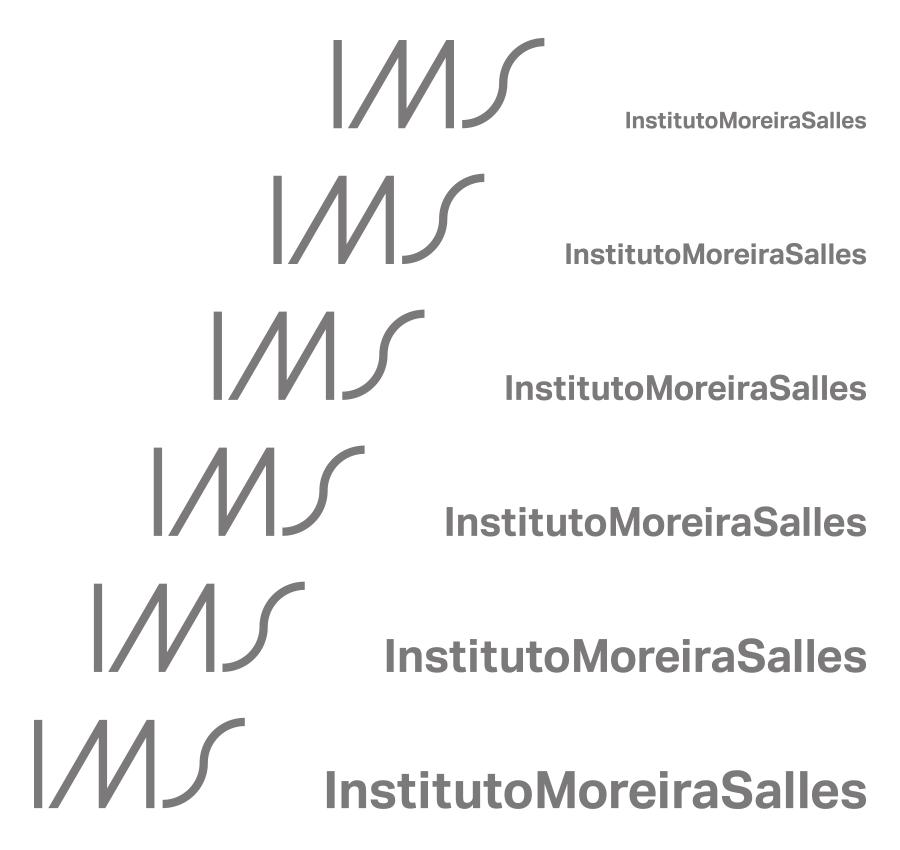 IMS: proporções de assinatura