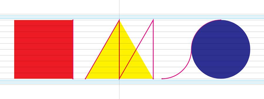 IMS: construção do logograma 1