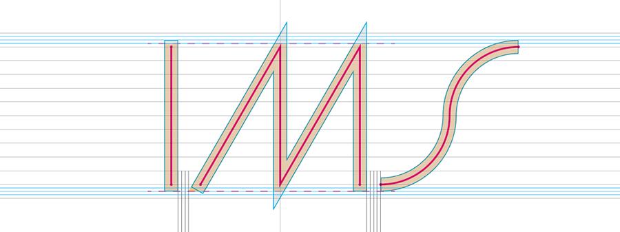 IMS: construção do logograma 2