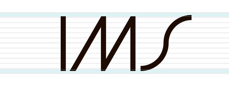 IMS: construção do logograma 3