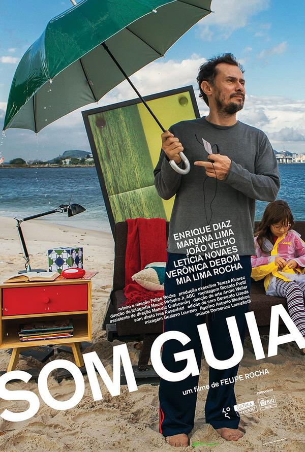 Cartaz Som Guia