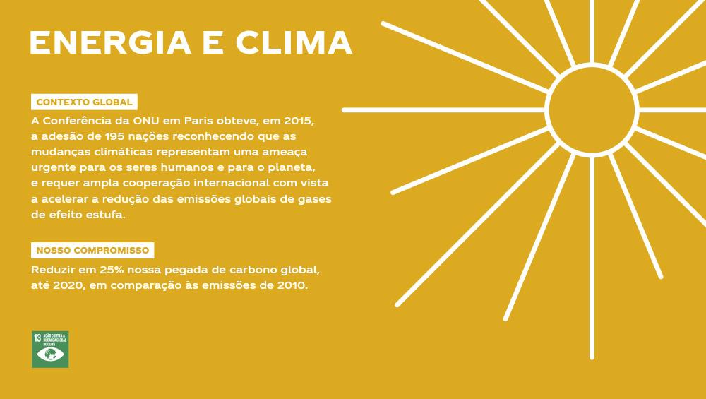 Coca-Cola, Relatório de Sustentabilidade 2017